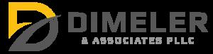 Dimeler CPA logo